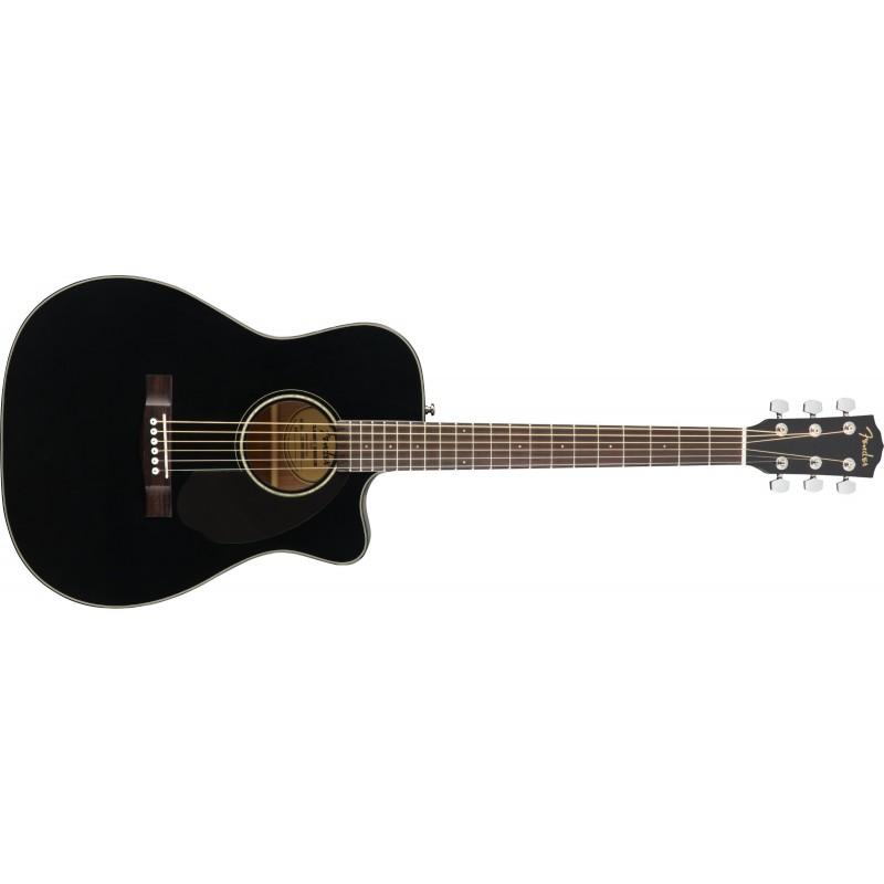 Fender CC 60 SCE black