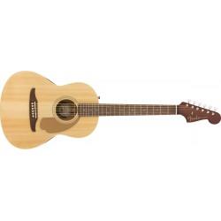 Fender Sonoran mini naturel avec housse