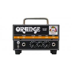 Orange Micro Terror Dark
