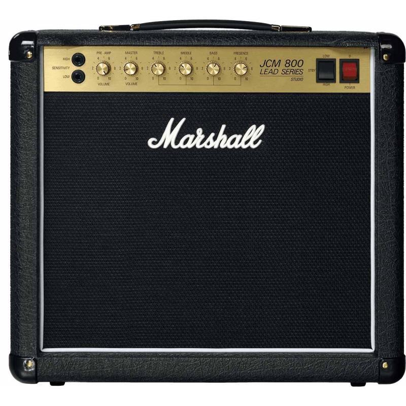 Marshall JCM800 Studio Classic 20 Combo