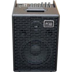 Acus 8 BK Oneforstrings 200 W Black (FDP)