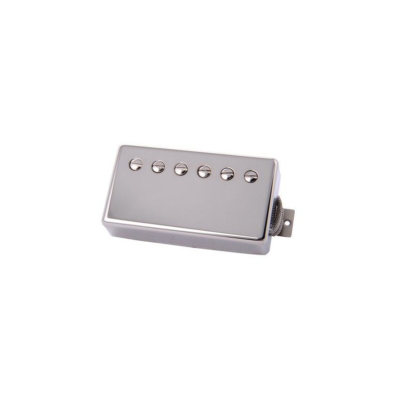 gibson 57 classic plus nickel cover