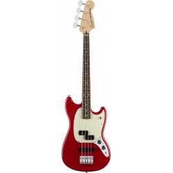 Fender Mustang bass PJ PF TOR
