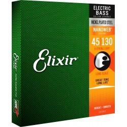 Elixir Basse electrique 14202 light 45/130