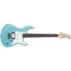 Yamaha pacifica guitare sonic blue gpa112vsb