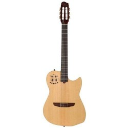 Godin Multiac Nylon SA Naturel HG