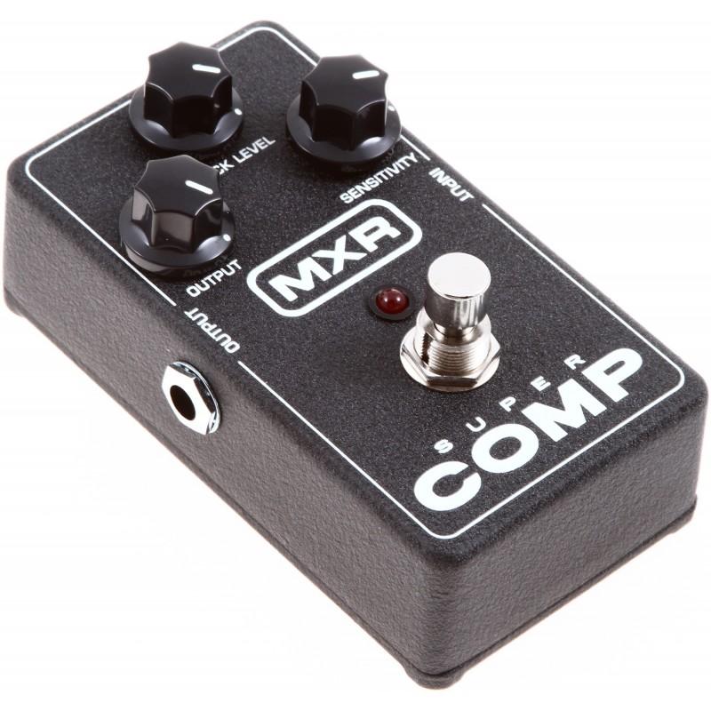MXR Super Comp M132
