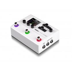 Line 6 HX stomp white limited