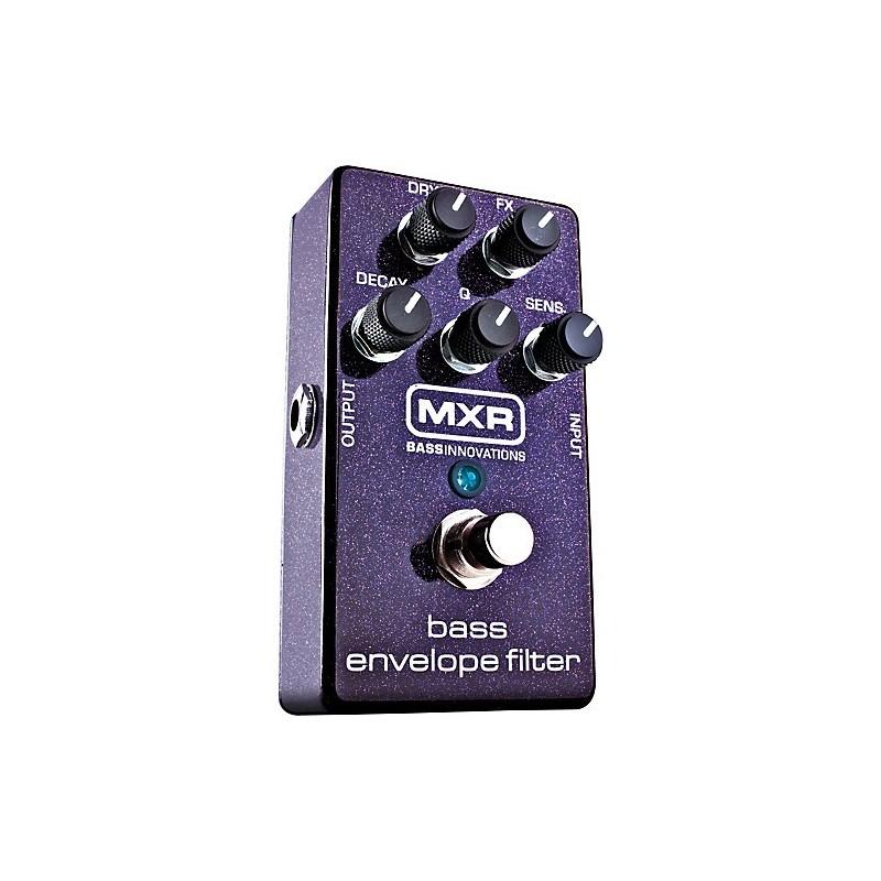 MXR M82 envelope filter