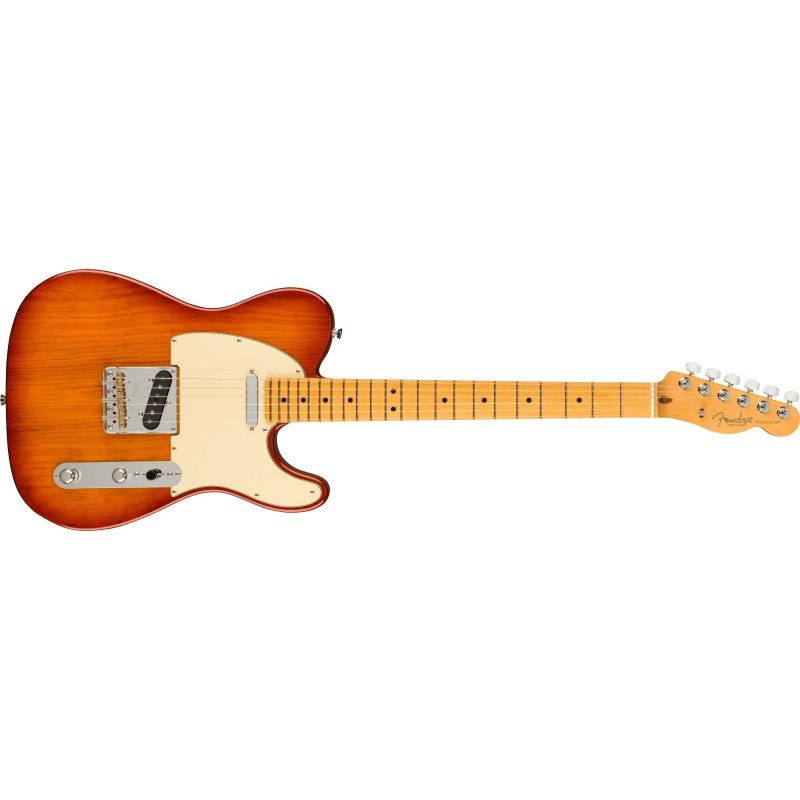 Fender American Pro II Telecaster MN SSB