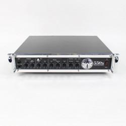 SWR 550X