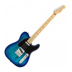 Fender Telecaster Player Plus Top Pro Blue Burst