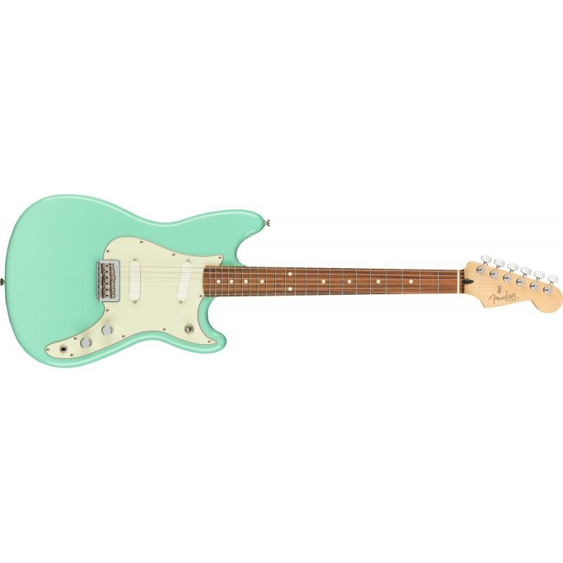Fender Duo Sonic PF SFMG