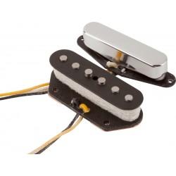Fender Texas spécial custom shop