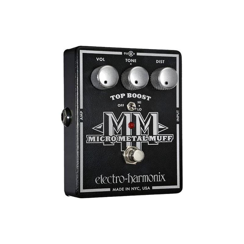 Electro harmonix Micro métal muff