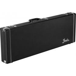 Fender CLSC SRS CLASSIC SERIES CASE STRAT TELE BLACK