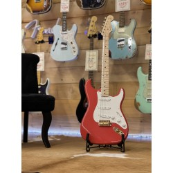 Fender Custom Shop Stratocaster 56 NOS Fiesta Red