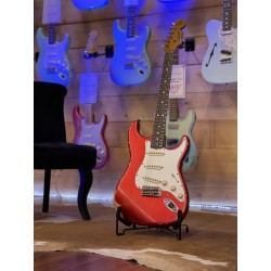 Fender Custom Shop S20 Stratocaster 64 LTD Relic ACAR