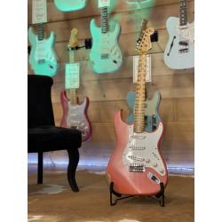 Fender Custom Shop S20 Stratocaster LTD Tomatillo III Relic Tahitian Coral