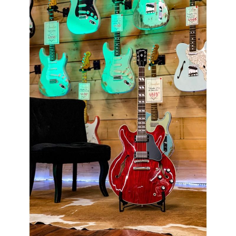 Gibson Original ES345 Sixties Cherry