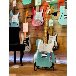 Fender Custom Shop W21 LTD 51 Telecaster Relic Aged Sherwood Green