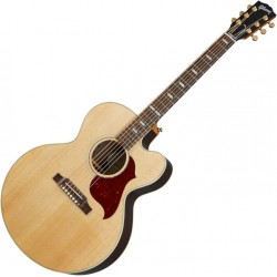Gibson J185 EC Modern rosewood