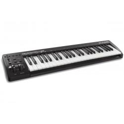MAUDIO KEYSTATION USB MIDI 49 NOTES MK3