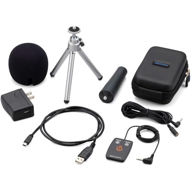 Zoom H2N kit