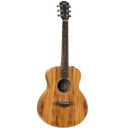 Taylor GS Mini-e Koa LH ES2 gaucher