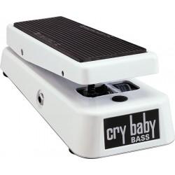 Dunlop Crybaby basse 105Q