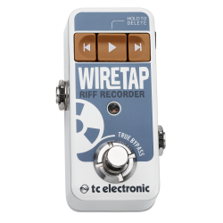 TC Helicon Wiretap
