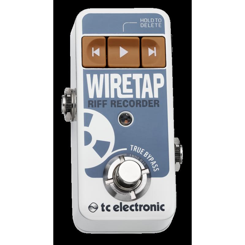 TC Helicon Wiretap