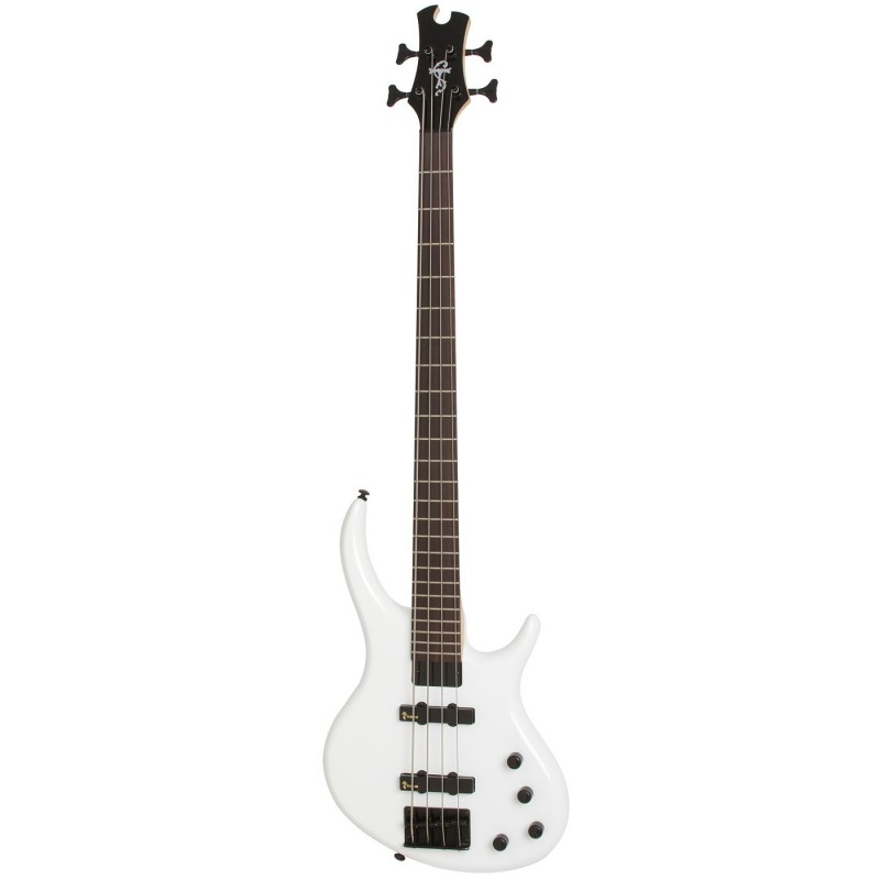 Epiphone toby standard alpine white