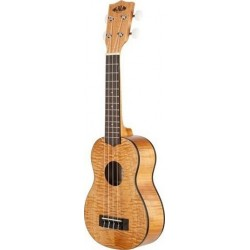 Kala soprano exotic natural kasem