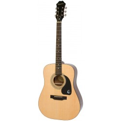 Epiphone DR100 naturel