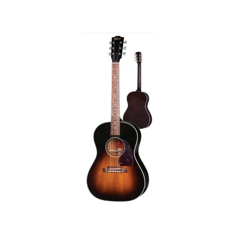 Gibson L séries vintage LTD 60ex