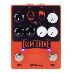 Keeley D & M Drive