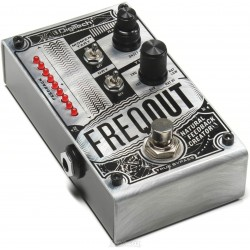 Digitech Freq OUT