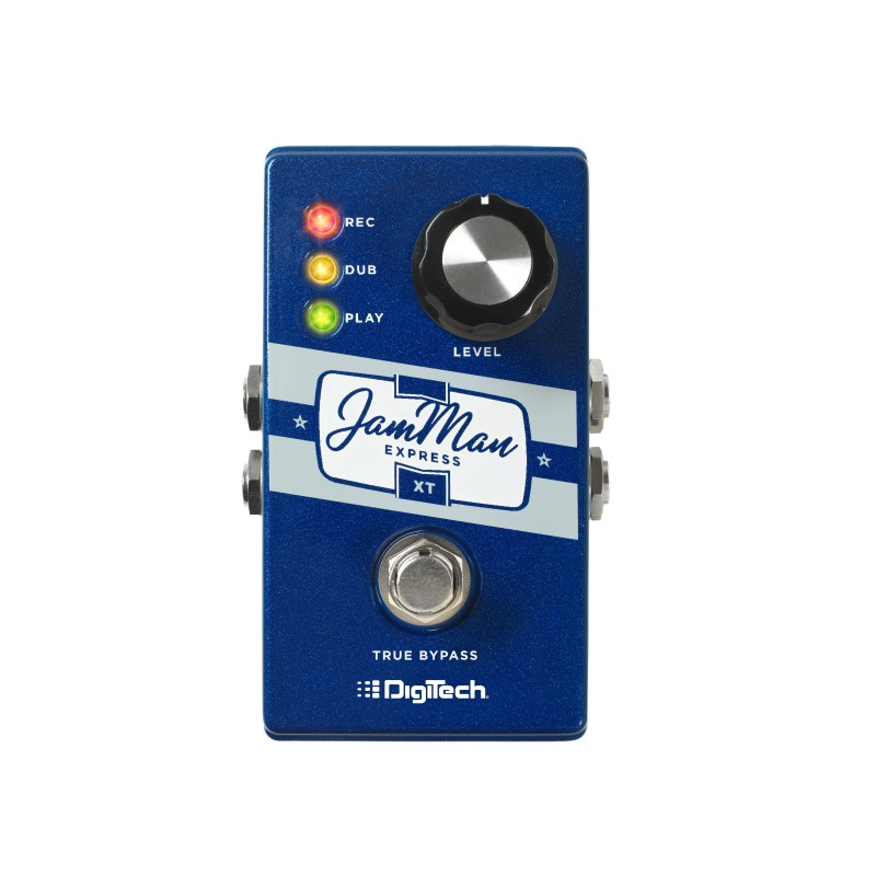 Digitech JAM Man Express XT