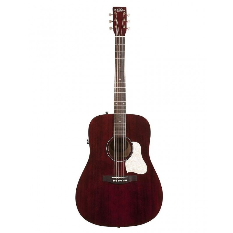 Art et lutherie americana tennessee red dreadnought