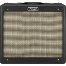 Fender Blues Junior 4 Black