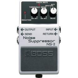 boss ns2 noise gate