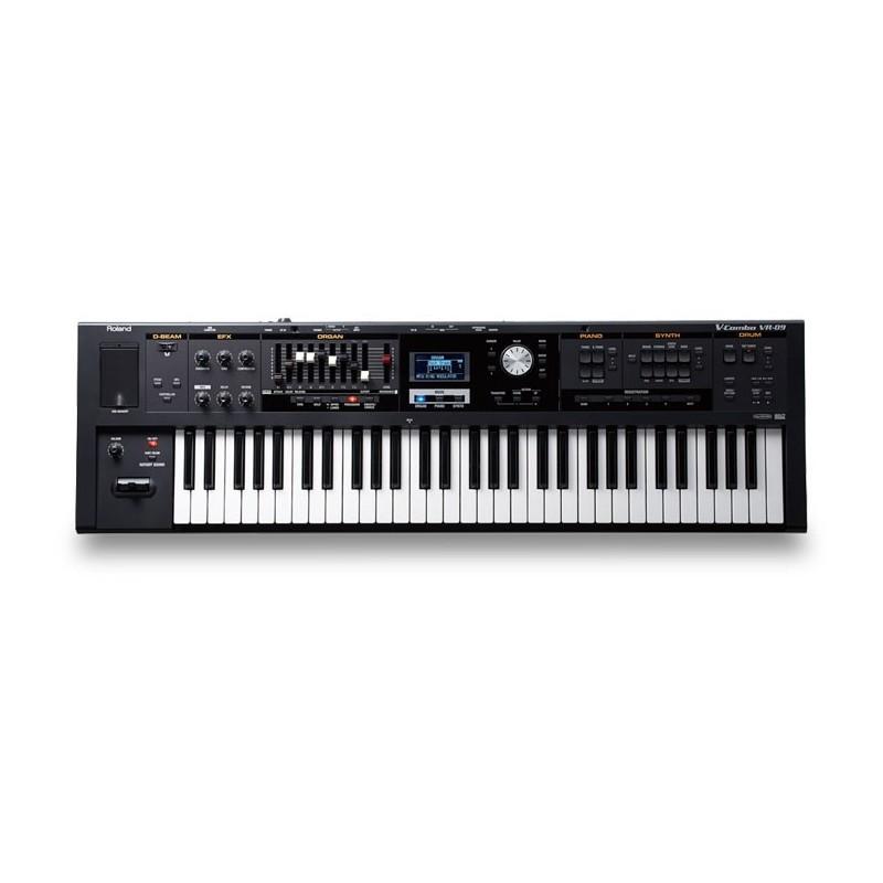 Roland VR09 b