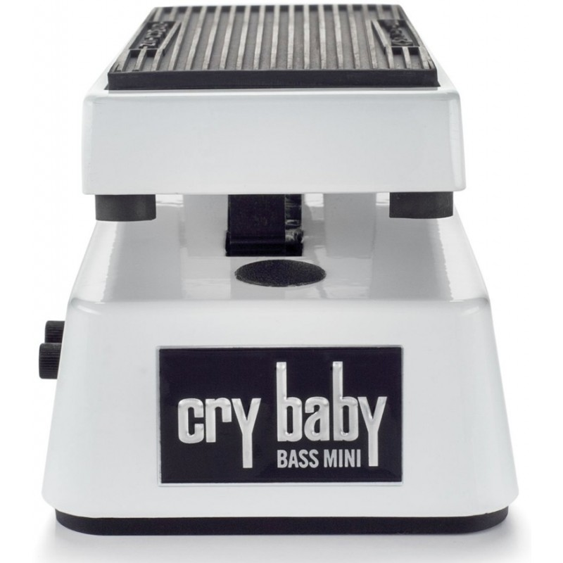 Dunlop Cry baby basse mini 105Q