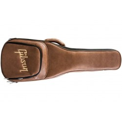 Gibson softcase premium brown