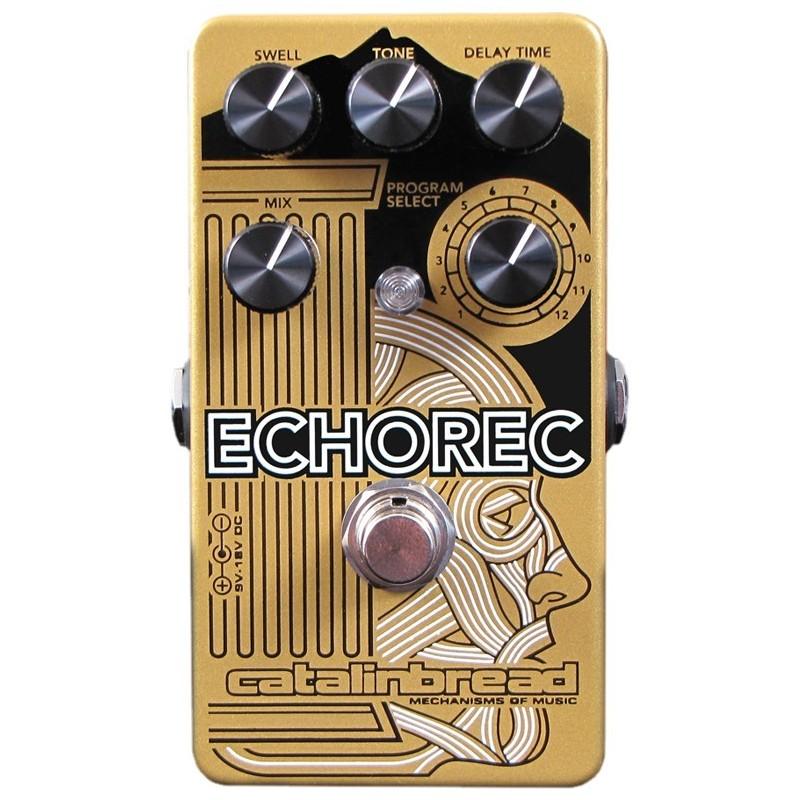 Catalinbread EchoRec