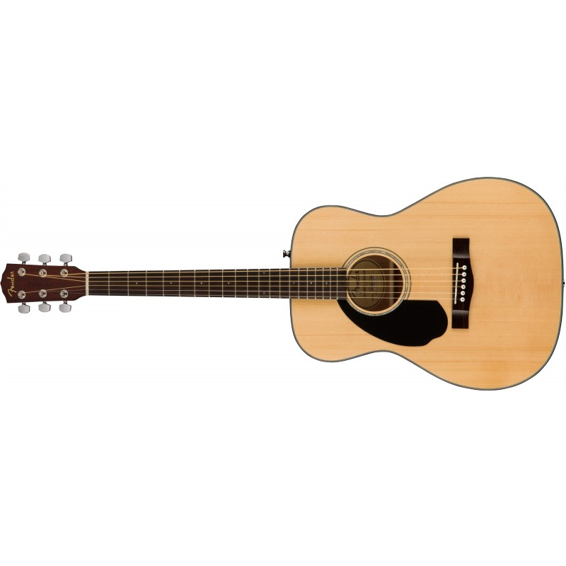 Fender CC 60s LH naturel gaucher