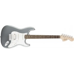 Squier affinity stratocaster HSS SLS RW
