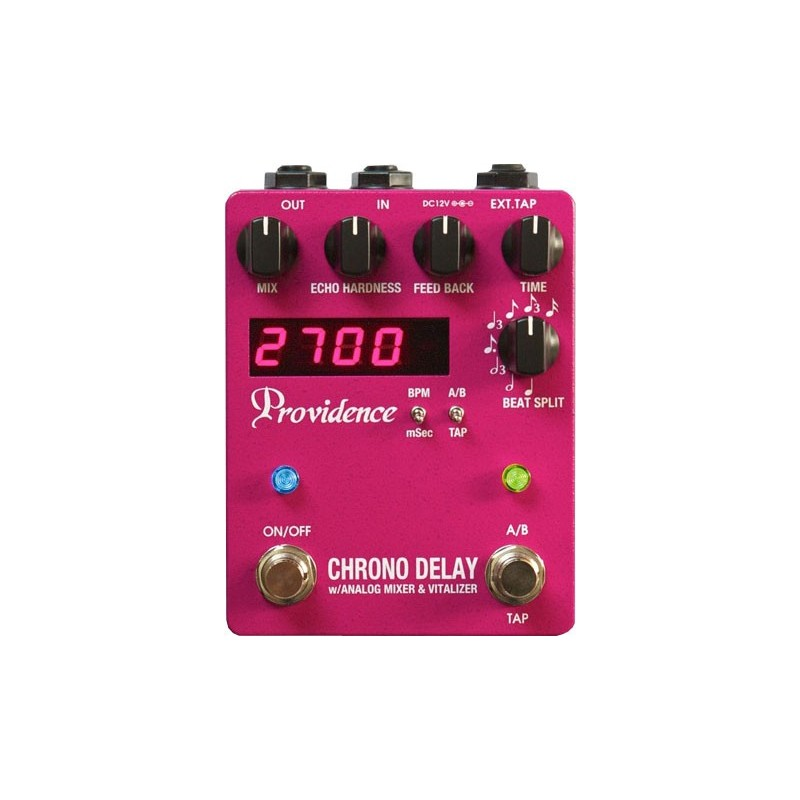Providence Chrono Delay DLY4