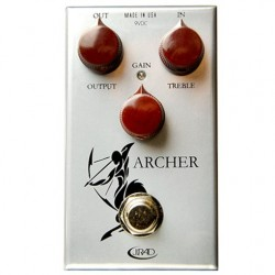Rockett audio designs Archer